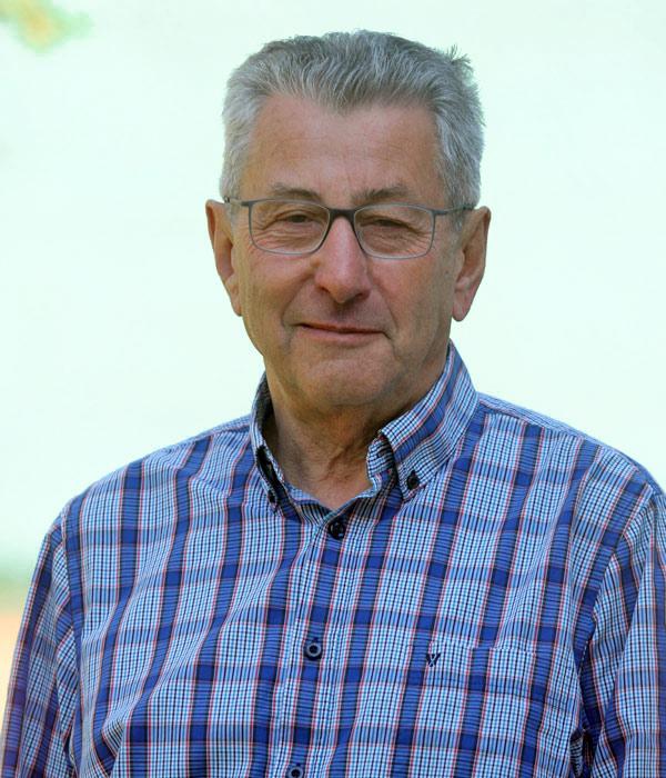 Jürgen Burow