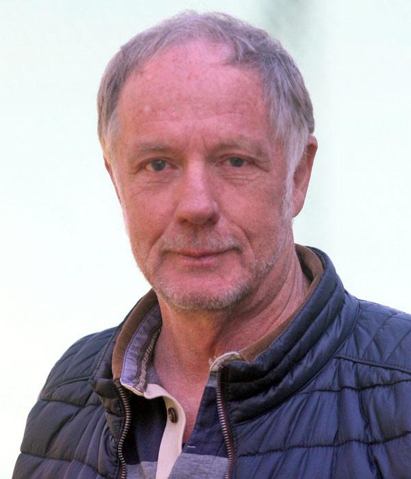 Wolfgang Albrecht